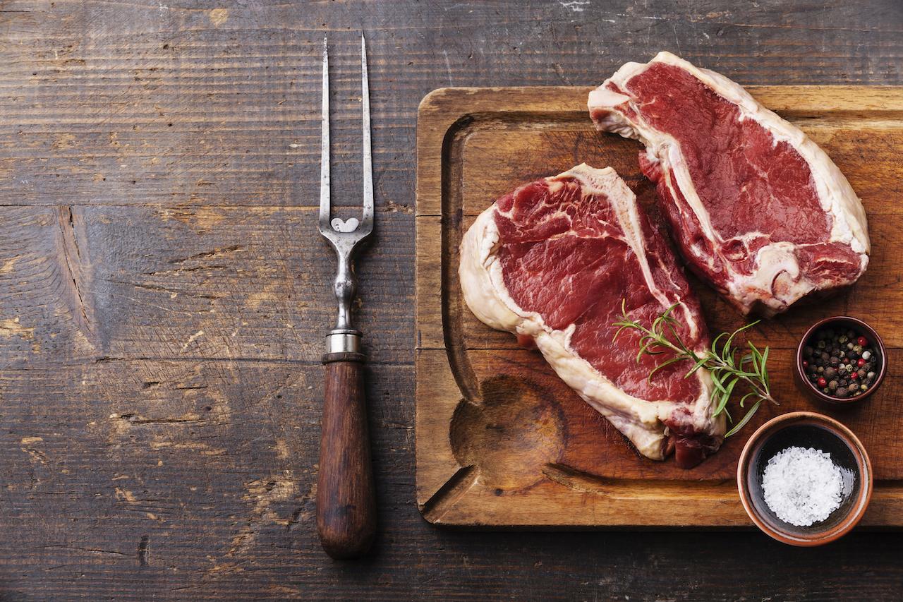 Οι καταναλωτικές συνήθειες των Ελλήνων στο κρέας
